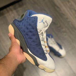 Jordan 13 Flint - 2005 Release - Beaters